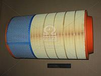 Фильтр воздушный DAF (TRUCK) (производство Hengst) (арт. E541L), AFHZX