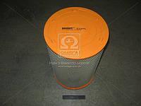 Фильтр воздушный MAN (TRUCK) (производство Hengst) (арт. E237L), AFHZX