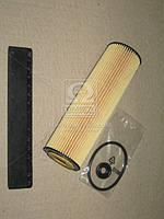 Фильтр масляный Mercedes-Benz (MB) (производство Hengst) (арт. E38HD106), AAHZX