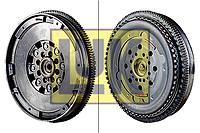 Маховик Mercedes-Benz (MB) (производство Luk), AIHZX