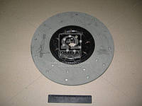 Диск сцепления ведомый ЗИЛ 130 (на пружин.) (Производство ТАРА) 130-1601130-А6