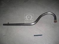 Труба выхлопная ГАЗ 3110 (гусь длинный) (Производство Автоглушитель, г.Н.Новгород) 3110-1203168