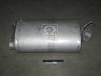 Резонатор ГАЗ 3102, 31105 (двигательКРАЙСЛЕР) (производство Автоглушитель, г.Н.Новгород) (арт. 3110-1202008), ADHZX