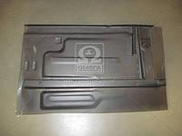 Пол салона передний правый ВАЗ 2101 в сборе (производство Экрис) (арт. 21010-5101034-00), ACHZX