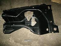Брызговик крыла ВАЗ 2108 передний  левый  без лонжерона (производство АвтоВАЗ) (арт. 21080-840326500), ADHZX
