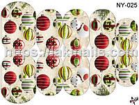 Слайдер-дизайн NY-025