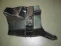 Брызговик передний левый ВАЗ 2104, 2105, 2107 (Производство Экрис) 21050-5301041-00