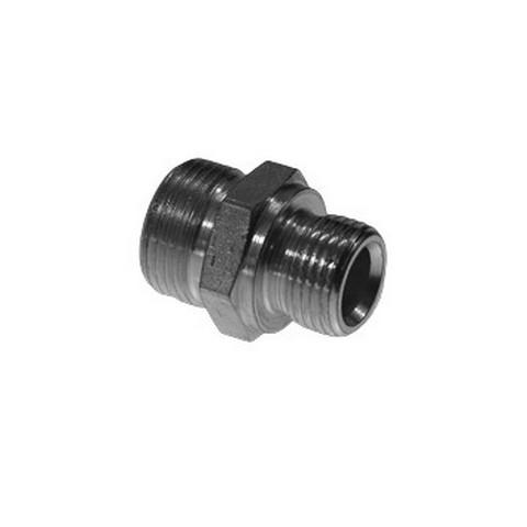 Трубное соединение переходник XGE (DIN) без уплотнителя