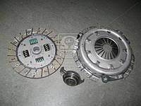 Сцепление ВАЗ 2109,2108 Н./образца (диск нажим.+вед.+подш) (Производство Luk) 619 1161 00