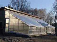 Сонячний вегетарій: робимо теплицю нового покоління своїми руками