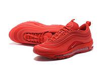 Мужские кроссовки NIKE AIR MAX 97 (Red), фото 1