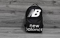 Рюкзак, сумка, портфель NEW BALANCE.