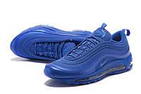 Мужские кроссовки NIKE AIR MAX 97 (Blue), фото 1