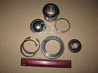 Подшипник ступицы FORD FOCUS, FUSION задн. (на колесо) (производство FAG), AEHZX