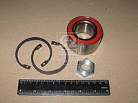 Подшипник ступицы передний ВАЗ 2108, ВАЗ 2109 Комплект на одно колесо (Производство FAG) 713 6910 10