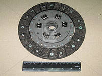Диск сцепления MITSUBISHI CARISMA,RENAULT CLIO I 1.6-1.8  95-06 (производство LUK), AEHZX