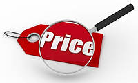 Нестабильность цен на товары!