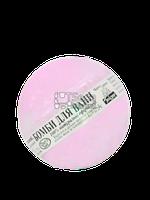 Гейзер бомба для ванн 75г Розовое дерево (4820022091352)