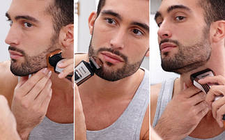 Тріммери для бороди