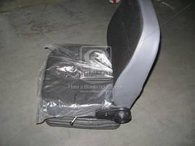 Сиденье МТЗ н. о. с регулируемой спинкой (производство БЗТДиА) (арт. 80-6800010), AIHZX