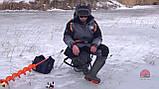 Рыбацкие сапоги зимние Nordman -30c Power Plus, фото 4