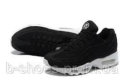 Мужские кроссовки NIKE AIR MAX 95 (Black/White)