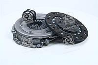 Сцепление ВАЗ 2103,2107 (диск нажим.+вед.+подш) (производство Luk) (арт. 620 0198 16), AGHZX
