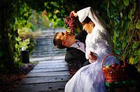 Фотосьемка свадеб