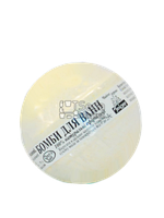 Гейзер бомба для ванн 75г Чайное дерево (4820022090942)