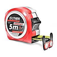Рулетка Stark Compact 5м х 25 мм, магнитная