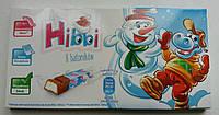 Hibbi batoniki шоколадные батончики
