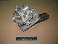 Кран тормозной 2-секционный с педалью (производство ПААЗ) (арт. 11.3514308), AGHZX