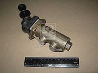 Кран тормозной обратного действия с ручным управлением (производство ПААЗ) (арт. 11.3537410), AFHZX