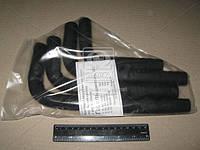 Патрубок радиатора ГАЗ 3302 (двигатель 402) (отопитель)4шт. (производство г.Волжский) (арт. 3302-8101000), AAHZX