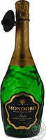 Игристое вино Mondoro Asti белое сладкое 0,75л