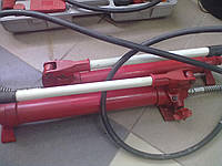 Насос гидравлический 20т Miol 80-335 (2 сорт)