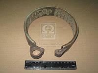 Лента тормозная ВОМ (кубик) МТЗ (производство БЗТДиА) (арт. 70-4202100), ADHZX
