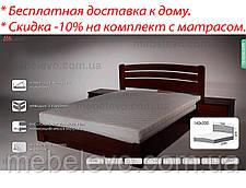 Кровать Селена Аури, ТМ Эстелла, фото 2