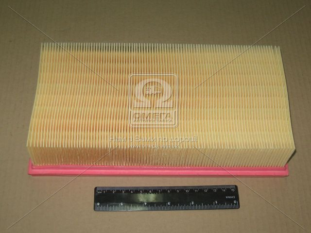Фильтр воздушный BMW 750 (E38), X5 (E53) 3.0i (Производство Bosch) 1 457 433 067 - АВТОЗАПЧАСТЬ в Мелитополе