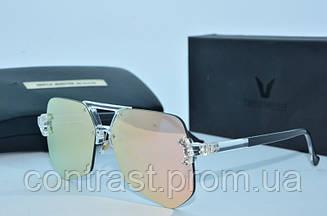 Солнцезащитные очки Gentle Monster 5448 роз