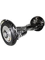 Гироскутер Smart Balance Wheel Suv 10 Черная молния (+Mobile APP)