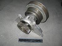 Привод вентилятора ЯМЗ 236НЕ-Б2 3-х ручный 10 отверстий (производство Украина) (арт. 236НЕ-1308011-Б2), AGHZX