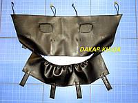 Шевроле Лачетти седан Утеплитель решётки радиатора Chevrolet Lacetti, фото 1