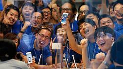 Китайца парализовало после двух дней непрерывной игры на мобильном телефоне