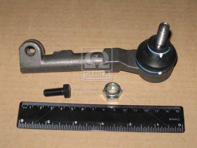 Наконечник тяги рулевой RENAULT (Производство TRW) JTE293, ACHZX