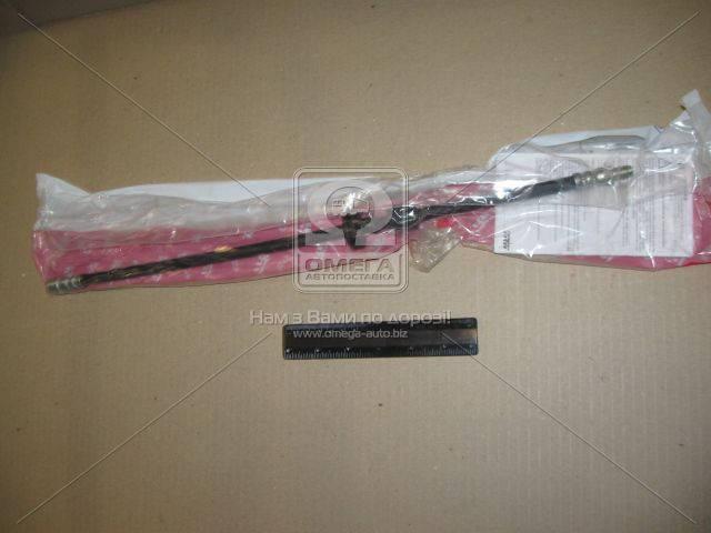 Шланг тормозной MB передний (Производство TRW) PHB320
