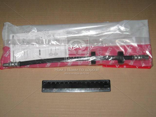 Шланг тормозной AUDI, SEAT, VW передний (Производство TRW) PHB113