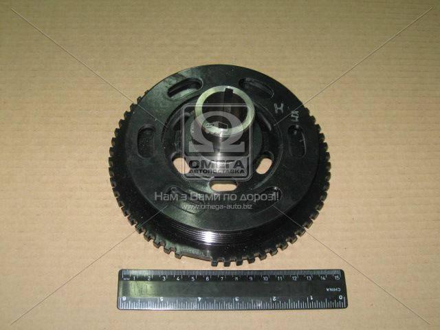 Шкив вала коленчатого ВАЗ 21230 (Демпфер) (Производство АвтоВАЗ) 21230-100505801