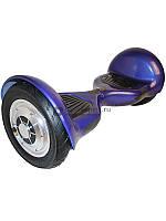 Гироскутер Smart Balance Wheel Suv 10 синий (+Mobile APP)