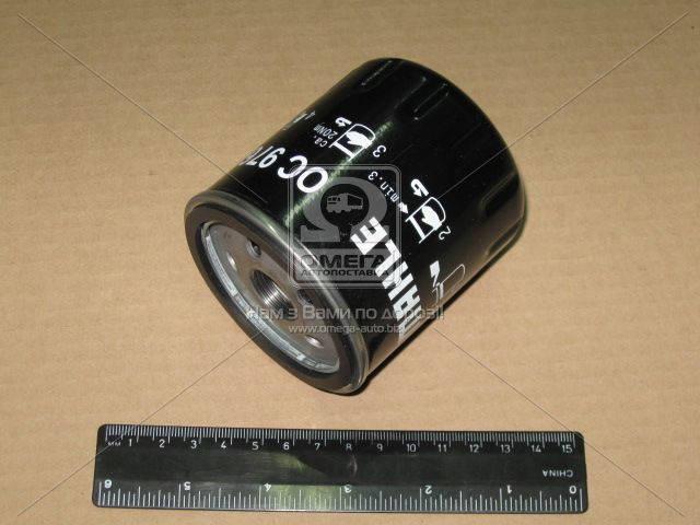 Фильтр масляный (Производство Knecht-Mahle) OC976